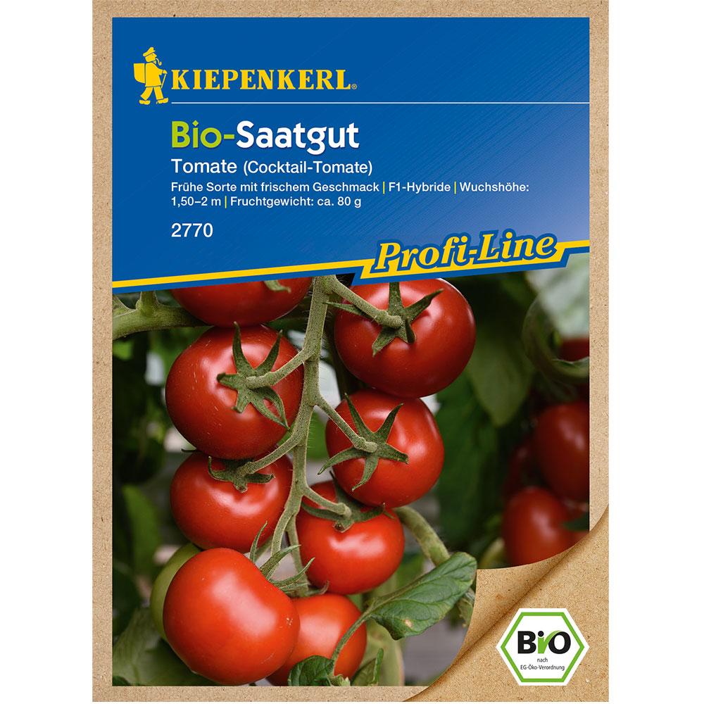 "Cherrytomate /"" Zuckertraube /"" süße Tomate Sperli   BIO lange Rispen  Samen"
