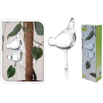 Glas-Bewässerungsvögel, 2er Set