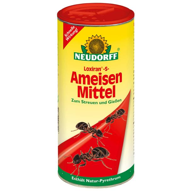 Loxiran®-S-AmeisenMittel 500 g (1000 g / € 19,98)