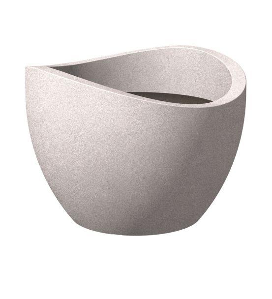 'wave globe®' Taupe Ø 40 cm