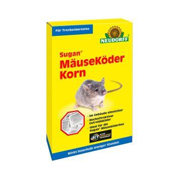 Sugan® MäuseKöder Korn, 120 g (100 g / € 8,33)