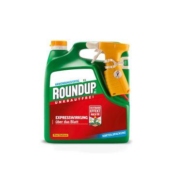 Roundup® AC, 3 Liter Sprühsystem - Ohne Glyphosat!