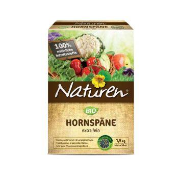 Naturen® Bio Hornspäne, 1,5 kg