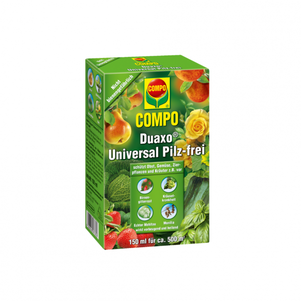 COMPO ® Universal Pilz-frei AF, Konzentrat - 150 ml (100 ml = € 12,66)
