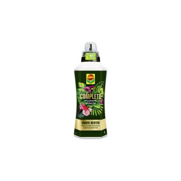 Compo Complete Pflanzendünger, 1 Liter (100 ml / € 1,00)