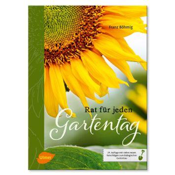 Buch 'Rat für jeden Gartentag'