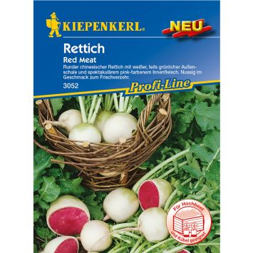 Rettich Red Meat
