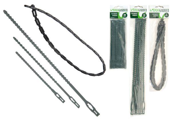 Kabelbinder-Set, 85 Stück
