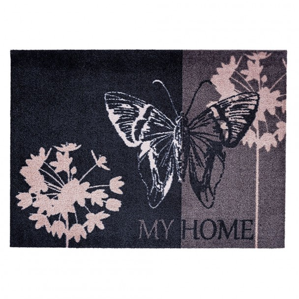 ASTRA Fußmatte Cardea 'Schmetterling'