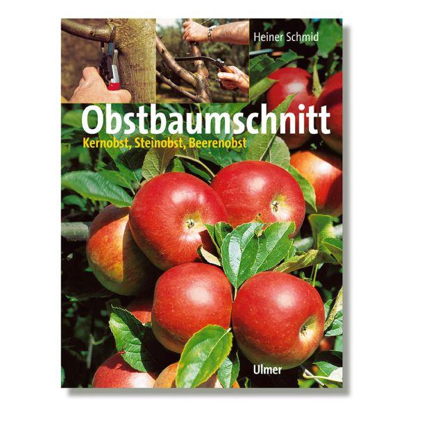 Praxisbuch 'Obstbaumschnitt'