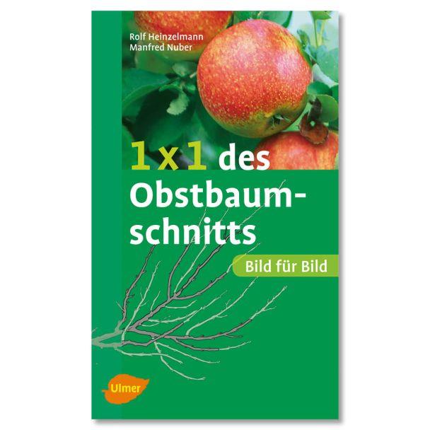Buch '1 x 1 des Obstbaumschnitts'