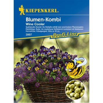 Blumen-Kombi 'Wine Cooler' - Multipillen