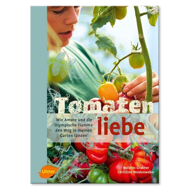 Buch 'Tomatenliebe'
