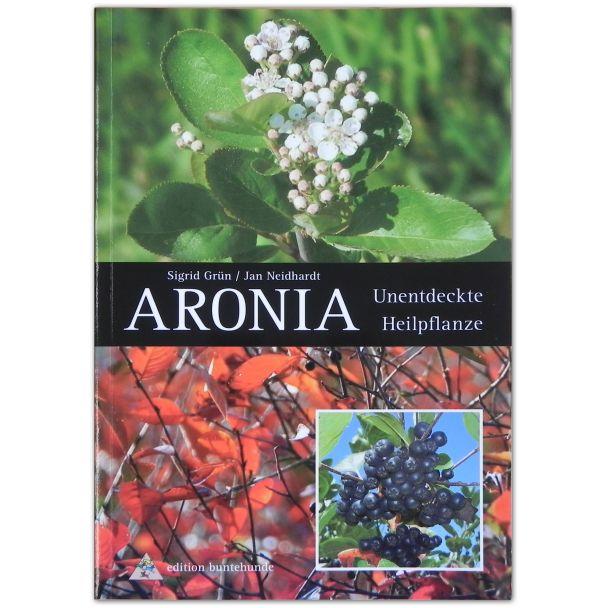 Buch 'Aronia - Perla Magica®'
