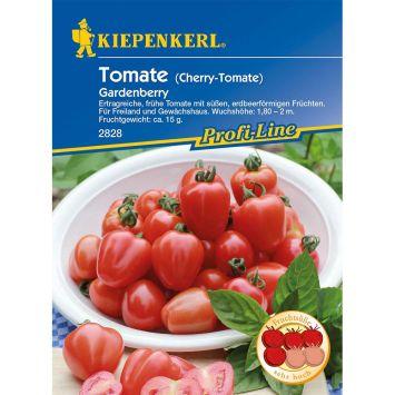 Cherrytomate Gardenberry F1