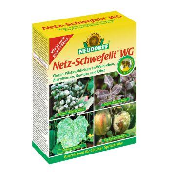 Netz-Schwefelit® WG 5 x 15 g (100 g / € 13,32)