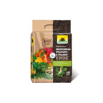 NeudoHum® Mediterranpflanzen- und PalmenErde 10 Liter (1 Liter / € 0,50)