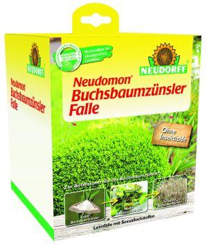 Neudomon® Buchsbaumzünsler-Falle