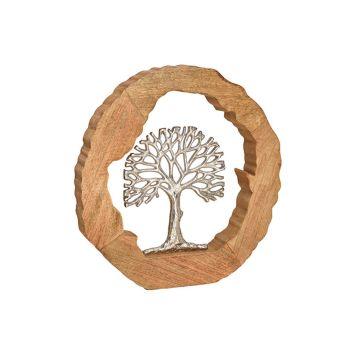 Aufsteller Baum