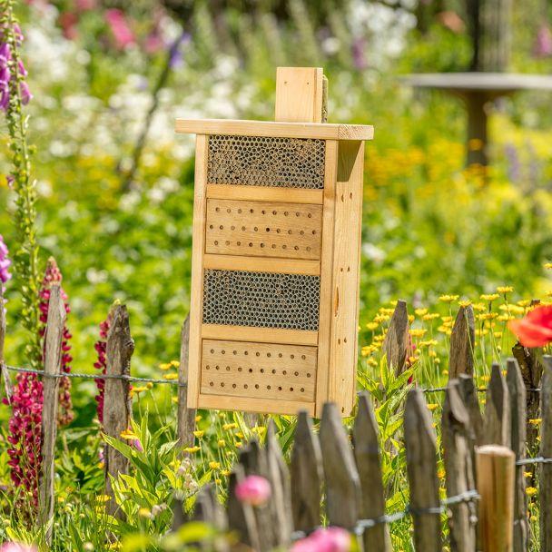 Wildgärtner® Freude Bienenhaus