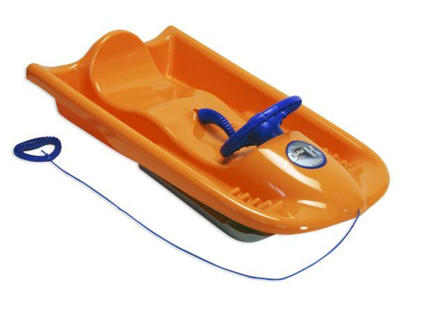 Bob 'Snow Flyer', orange