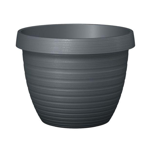 'Country Star®' Metallic Grey Ø 40 cm