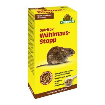 Quiritox® Wühlmaus-Stopp, 200 g  (100 g / € 5,50)