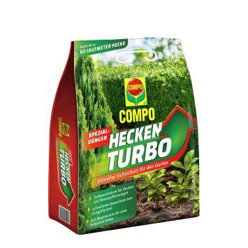 COMPO Heckenturbo 4 kg (1 kg = € 3,75)