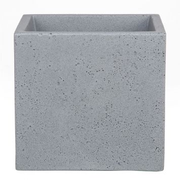 'C-Cube®' Stony Grey 40 x 40 cm