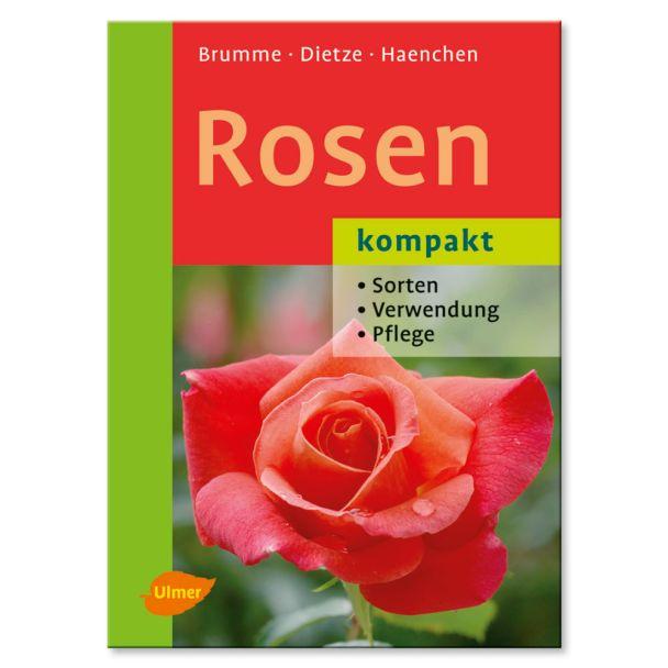 Buch 'Rosen kompakt'