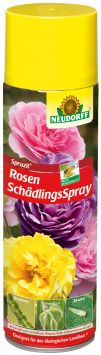 Spruzit® 'RosenSchädlingsSpray' 400 ml (100 ml / € 2,62)