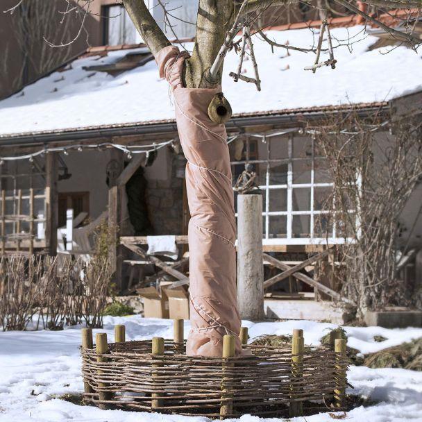 Winter-Vlies 'PROTECT', 5 x 2 m