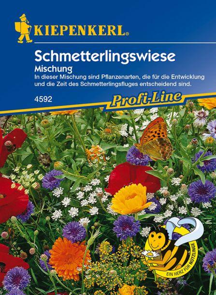 'Schmetterlingswiese' Mischung
