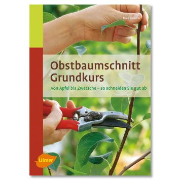 Buch 'Obstbaumschnitt Grundkurs'