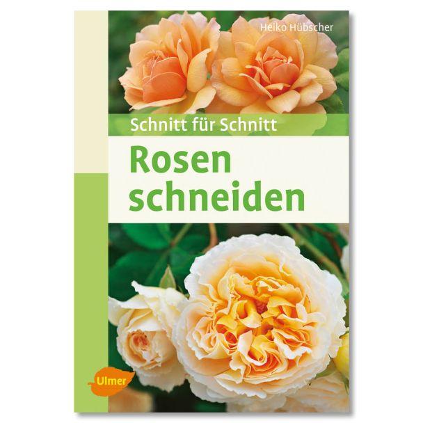 Buch 'Rosen schneiden'