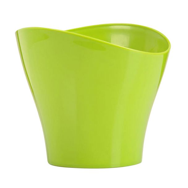 Übertopf 'Wave Home' Bright Green Ø 30 cm