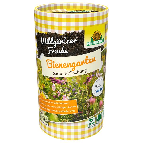 WildgärtnerFreude 'Bienengarten' Samenmischung 50 g (100 g/€ 11,98)
