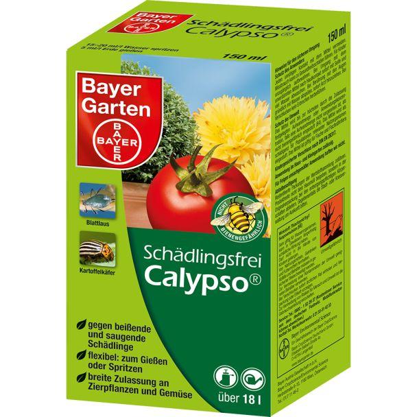 Schädlingsfrei Calypso® 150 ml (100 ml / € 6,33)