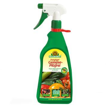 Fungisan® 'Gemüse-Pilzfrei', 1 Liter (100 ml / € 1,20)