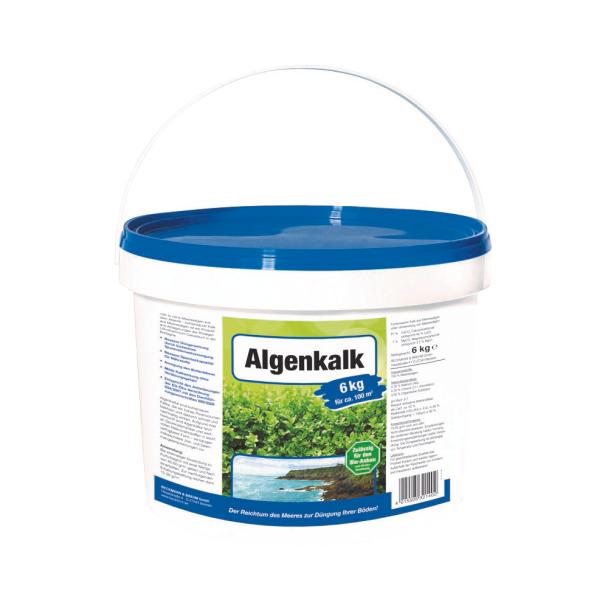 Algenkalk 'Buchsbaumretter', 6 kg (1 kg / € 4,17)