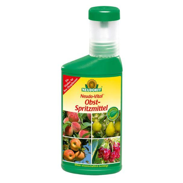 Neudo®-Vital 'Obst-Spritzmittel', 250 ml (100 ml / € 4,00)