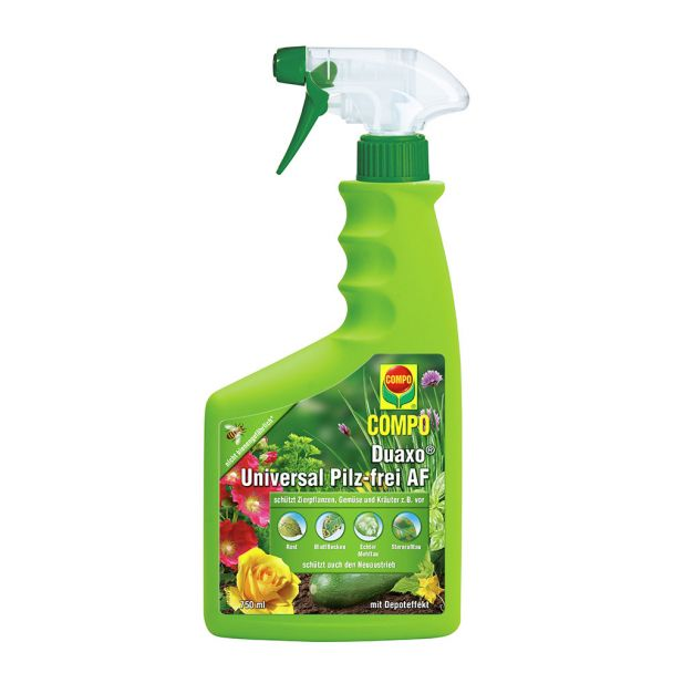 COMPO Duaxo® Universal Pilz-frei AF, 750 ml (100 ml = € 1,60)