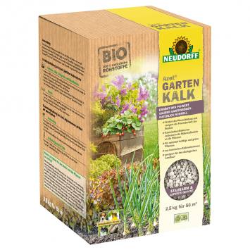 Azet® 'GartenKalk 2,5 kg (1 kg / € 2,00)