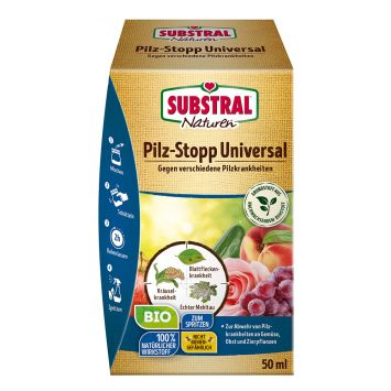 Substral Naturen Pilz-Stopp Universal, 50 ml (10 ml = € 2,00)
