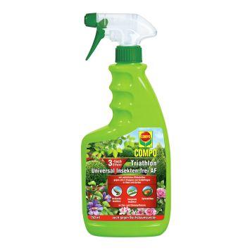 COMPO Triathlon® Universal Insekten-frei AF - 750 ml (1 l = € 14,65)