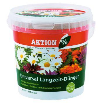 Universal Langzeit-Dünger 1 kg