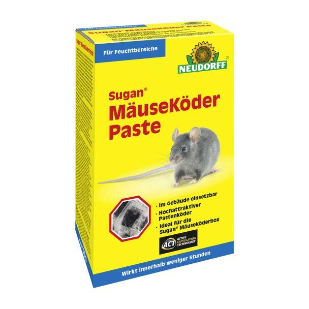 Sugan® Mäuse Köder Paste 120 g