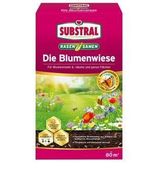 Substral® Blumenwiese 800 g für 80 m² (100 g / € 3,75)