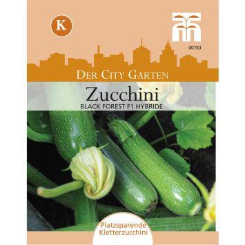 Zucchini Black Forest F1