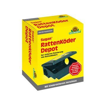 Sugan® RattenKöder Depot